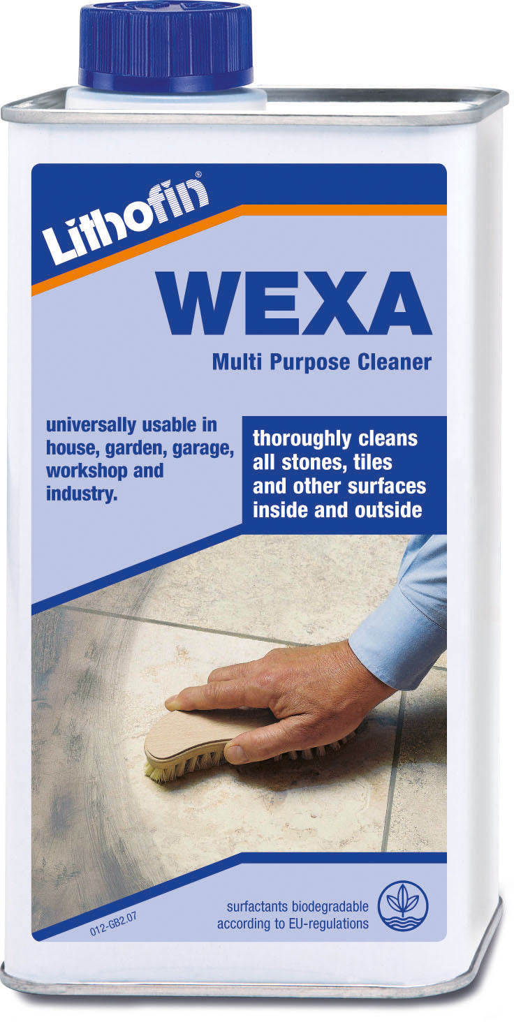 LITHOFIN WEXA MULTI PURPOSE CLEANER