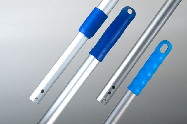 Telescopic Handle for use with Scrub Pad