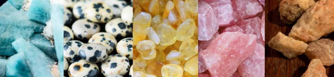 5 Best crystals to promote prosperity and happiness