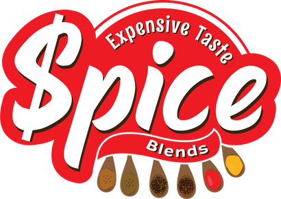 Expensive Taste Spice Blends