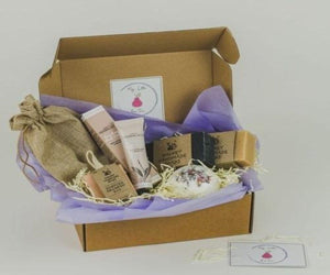 For Her - Pamper box