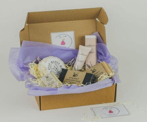 For Him - Pamper box