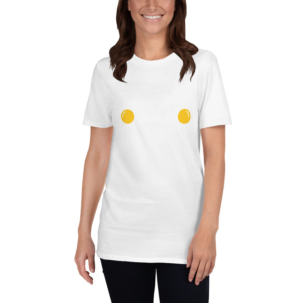 Fried eggs  Unisex T-Shirt