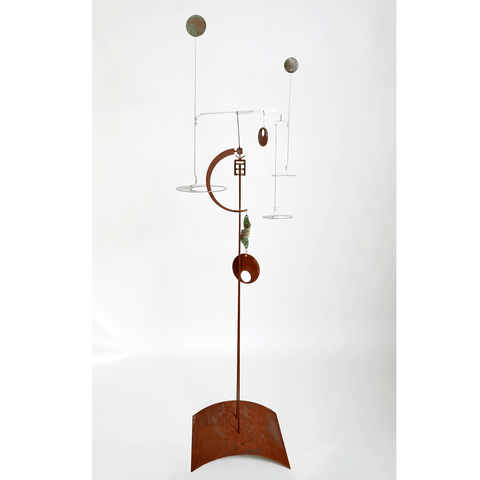 Pendulum on Stand