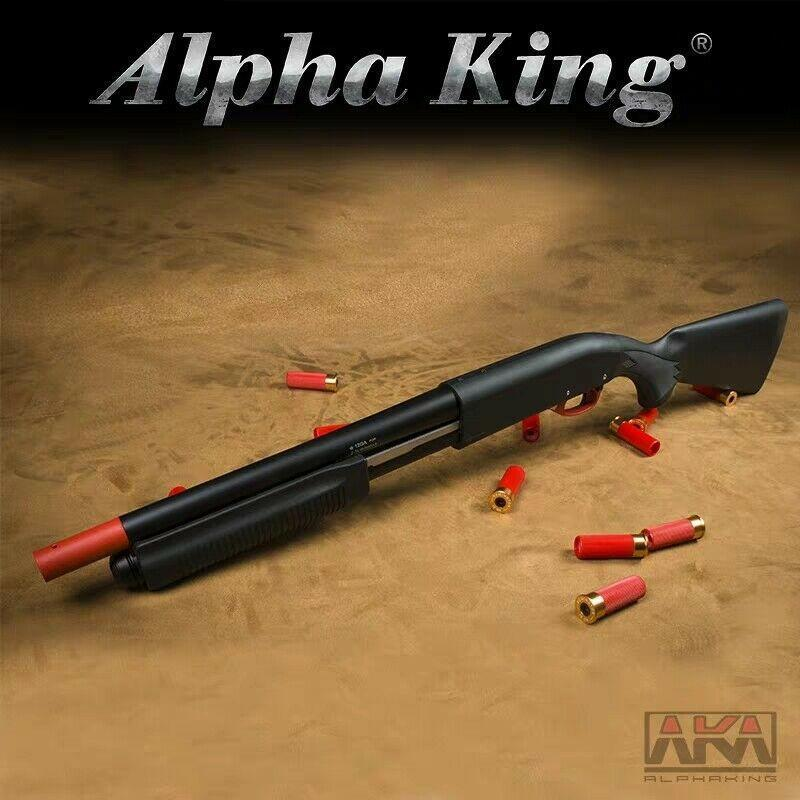 ALPHA KING M870 SHOTGUN - GEL BLASTER