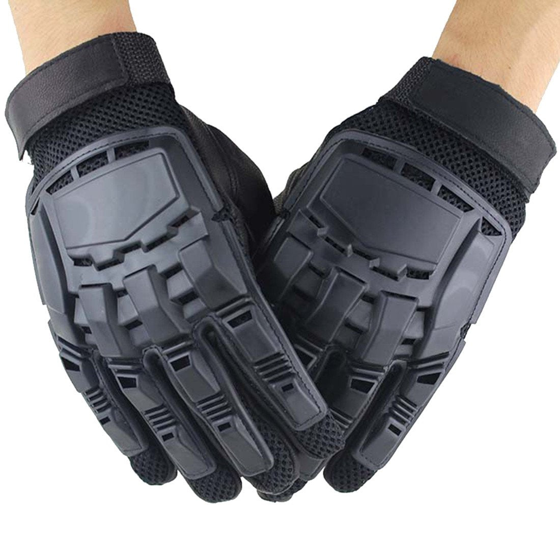 Military Heavy Protective Gloves