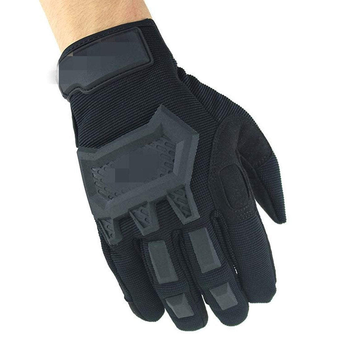Full-fingered Breathable Anti-skid Protective Gloves