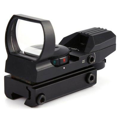 Holographic Red/Green Dot Sight