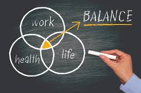 How To Lead a Well-Balanced Life