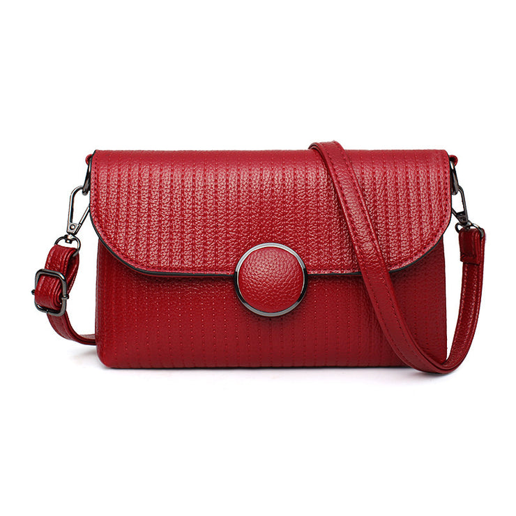 Korean summer all-match multifunctional Purse Bag Fashion Leisure Xiekua small bag bag factory wholesale