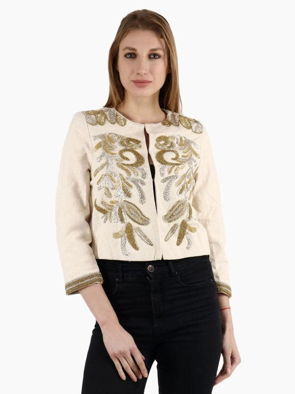Grace Embellished Jacket