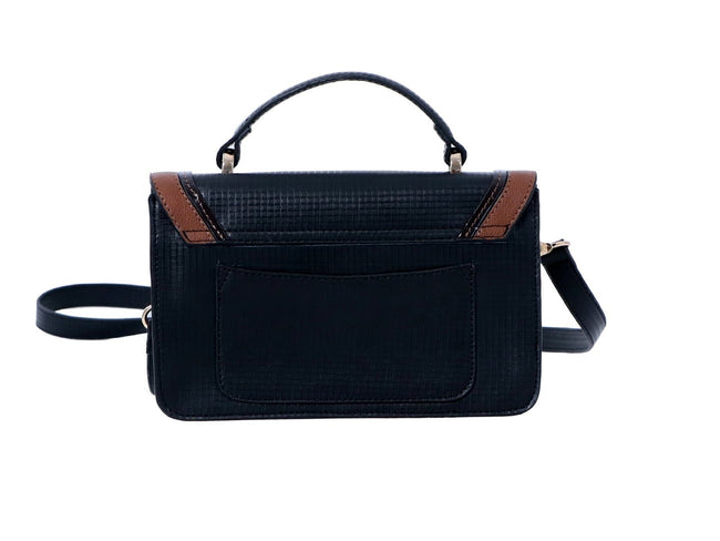 GLORY Structured Hand Bag