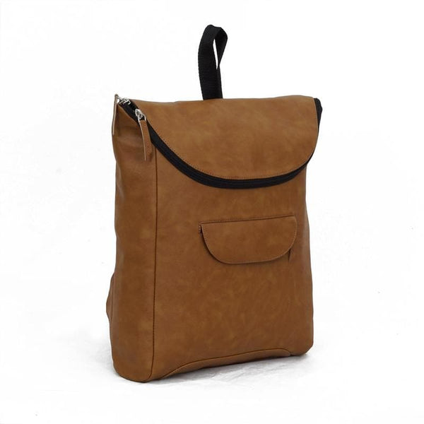 RIDO Classic Brown BackPack
