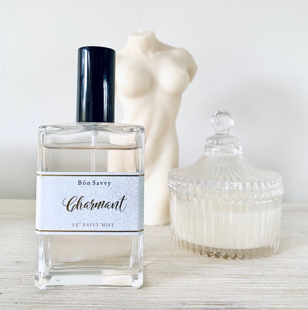 Scent Savvy Bundle 'Charmant' - Ultimate Wash to Wear