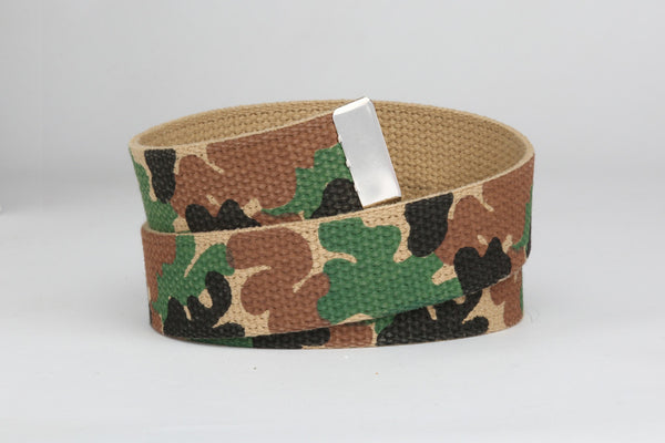 Luke Belt - Kid's X-Small