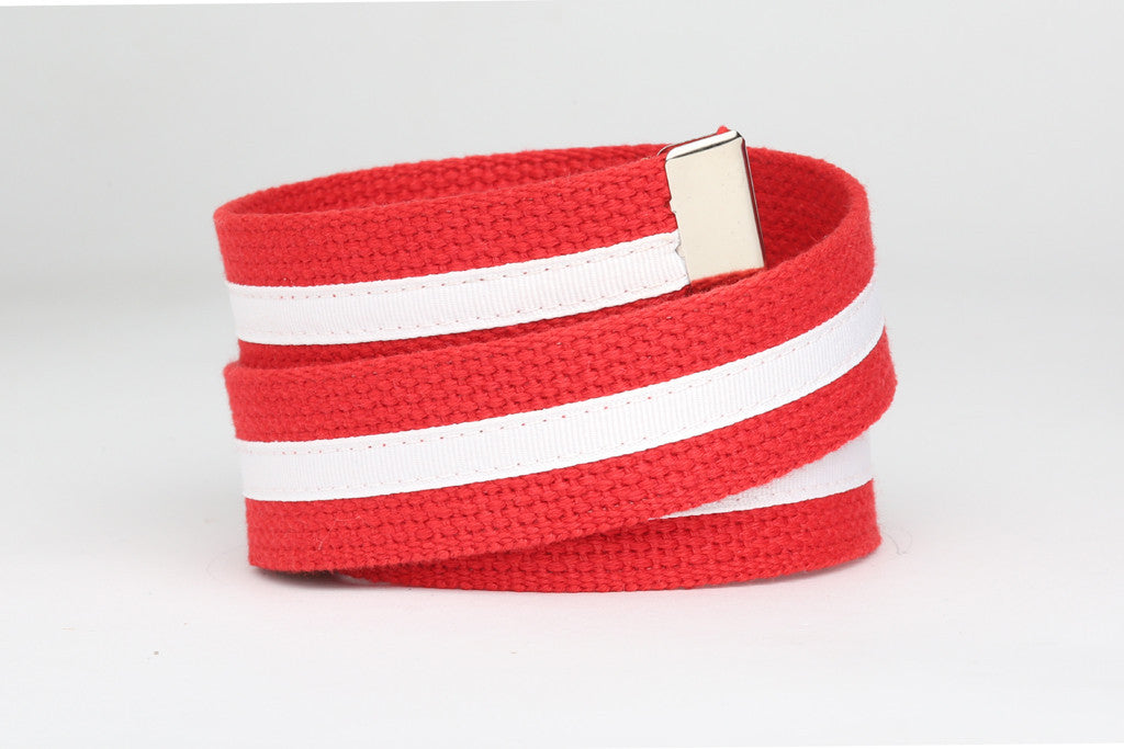 Poppy Belt - Kid's Large