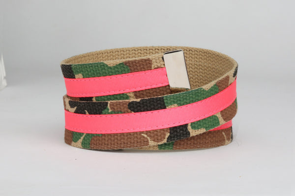 Zoe Belt - Kid's XLarge
