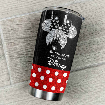 DN Magic Personalized Tumbler PRE1012 -2