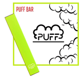 PUFF BAR - Moon Vape MX