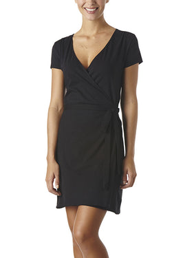 Wrap Dress - Good Cloth