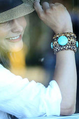 Bella Bling Cuff - Good Cloth