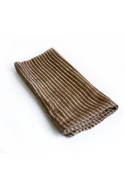 Striped Napkins - Good Cloth