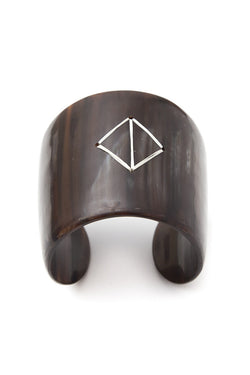 Dark Pierre Cuff - Good Cloth