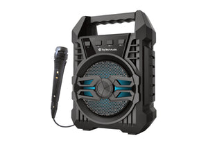 TopTechAudio Fully Amplified 700W Rechargeable Speaker