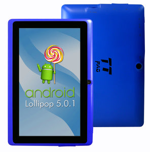 7'' Tablet PC