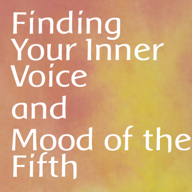 Course Package: Finding... and Mood...