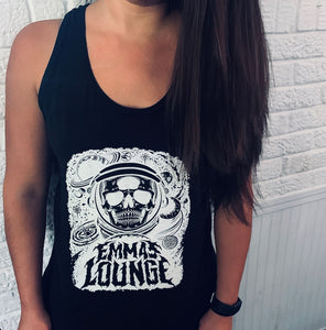 Third Eye Space Skull Tank
