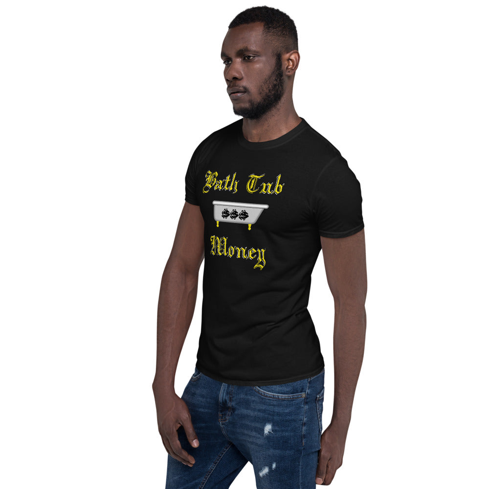 "BTM ""Royal Gold"" Men's T-Shirt"
