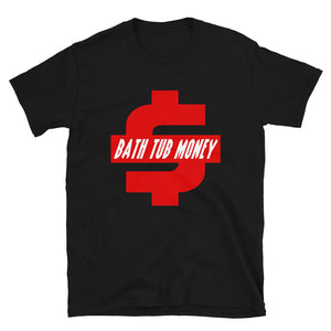 """Sly Dollar Sign"" T-Shirt"