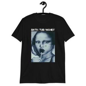 """Mona Lisa"" T-Shirt"