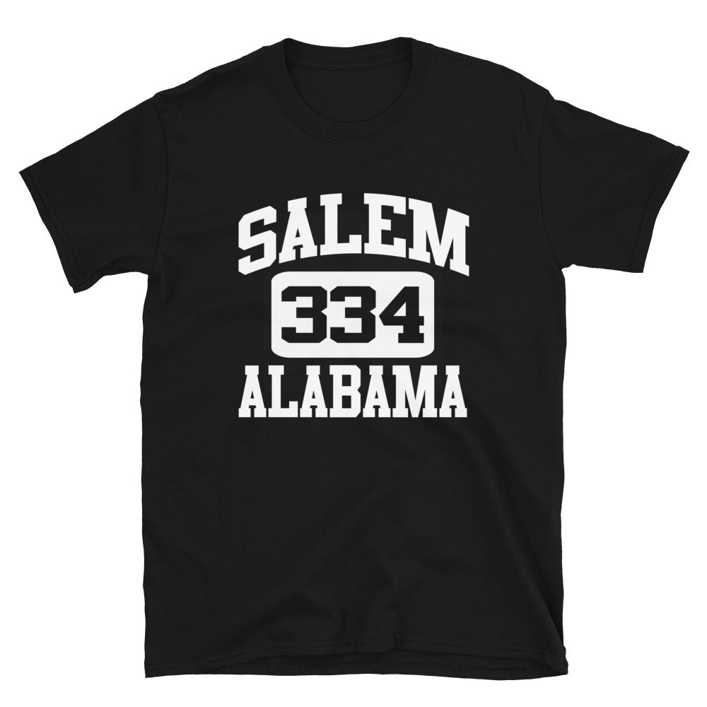 Salem Athletic T-Shirt