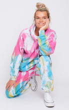 Load image into Gallery viewer, Tie-Dye Harry Hoodie