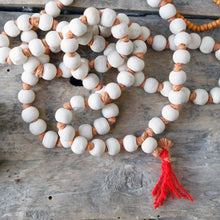 Load image into Gallery viewer, Indian Natural Bead Necklace