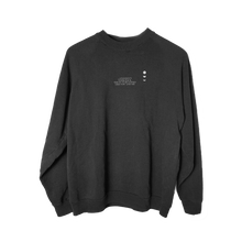 "Load image into Gallery viewer, ""Drive On"" Crewneck-NIKI"