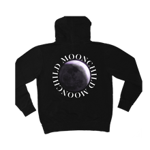"Load image into Gallery viewer, ""MOONCHILD"" Hoodie-NIKI"