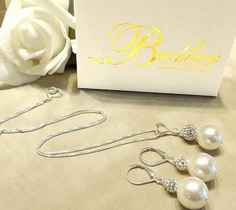 Boxed jewelry gift sets