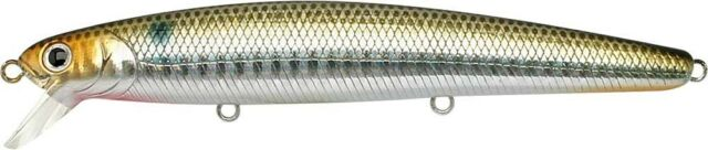 Lucky Craft SW Flash Minnow 110 Anchovy Venus