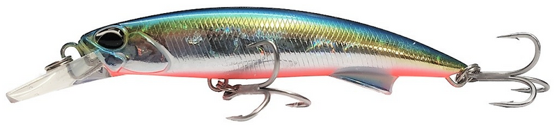 Duo Roughtrail Blazin 92 40g Okinawa Red Belly