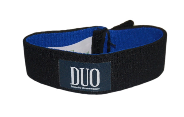 duo spool strap large