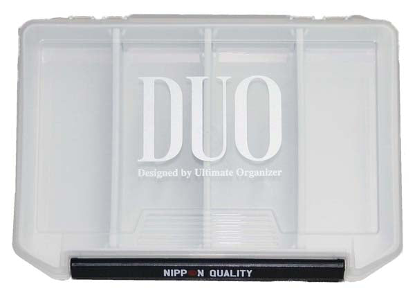 Meiho 3010 Lure Tray - Limited Edition Duo White