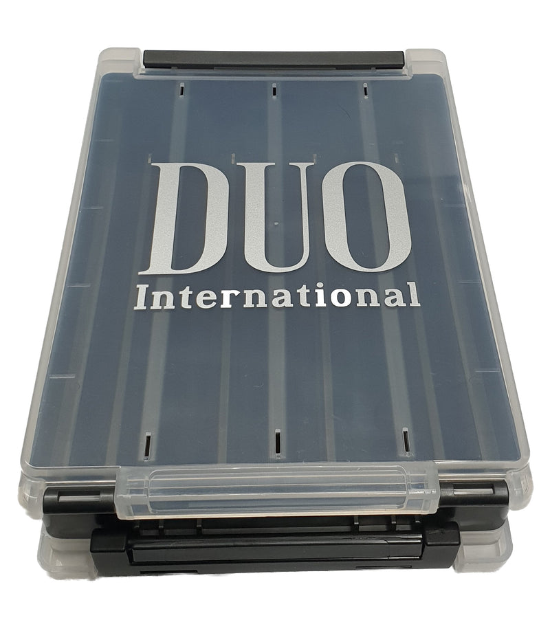 Meiho Duo Reversible 180 Lure Tray