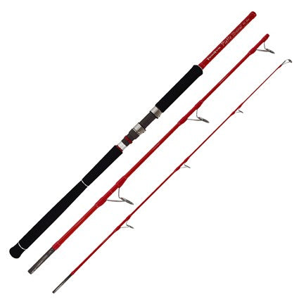 Tenryu Diablo Travel 70lb 8ft 4in 40-120g