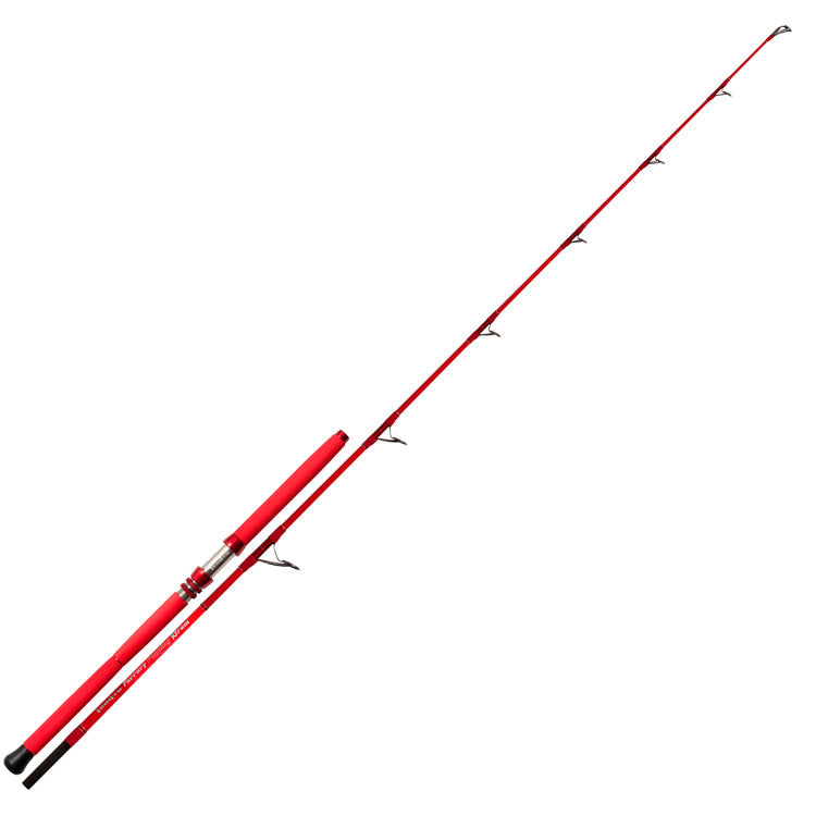 tenryu tropical popping rod