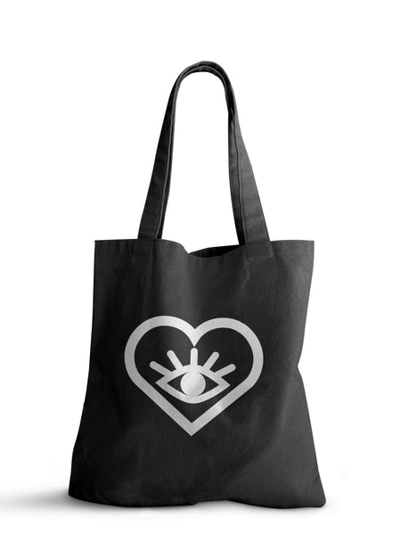 Eye Love Love Tote