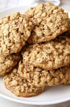 Honey Oatmeal Cookies - KAAVYA GRUH UDHYOG