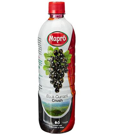 Black Currant Crush  Mapro - KAAVYA GRUH UDHYOG